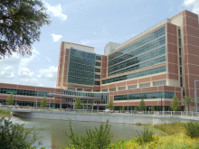 Shands Cancer Hospital